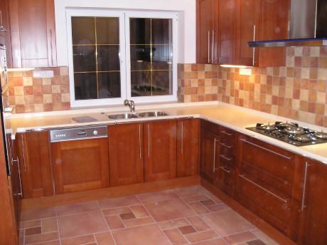 Kuchyňské obklady hornbach